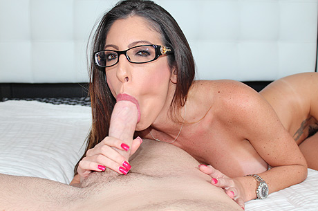 Dava Foxxx: Your Cock Throbs